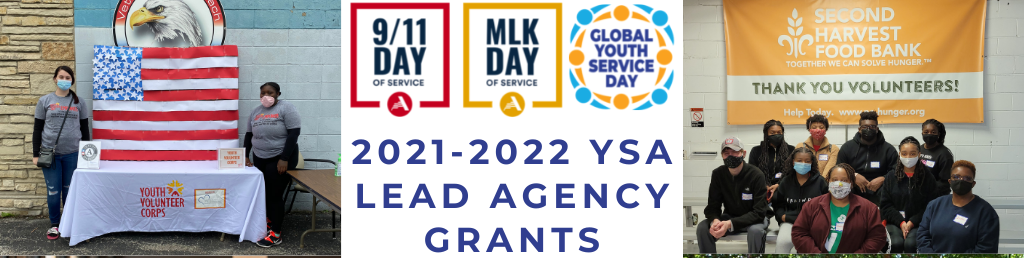 $8,000 For YSA's 2021-2022 Lead Agency Grants